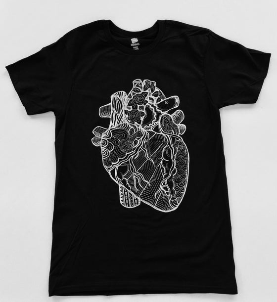 Image of Complex Heart Tee