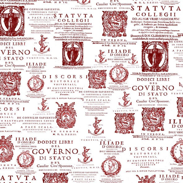 Image of Italica Collection cod. 59