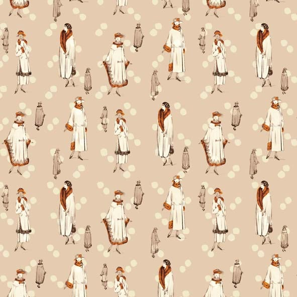 Image of Moda Siglo XX Collection cod. 7