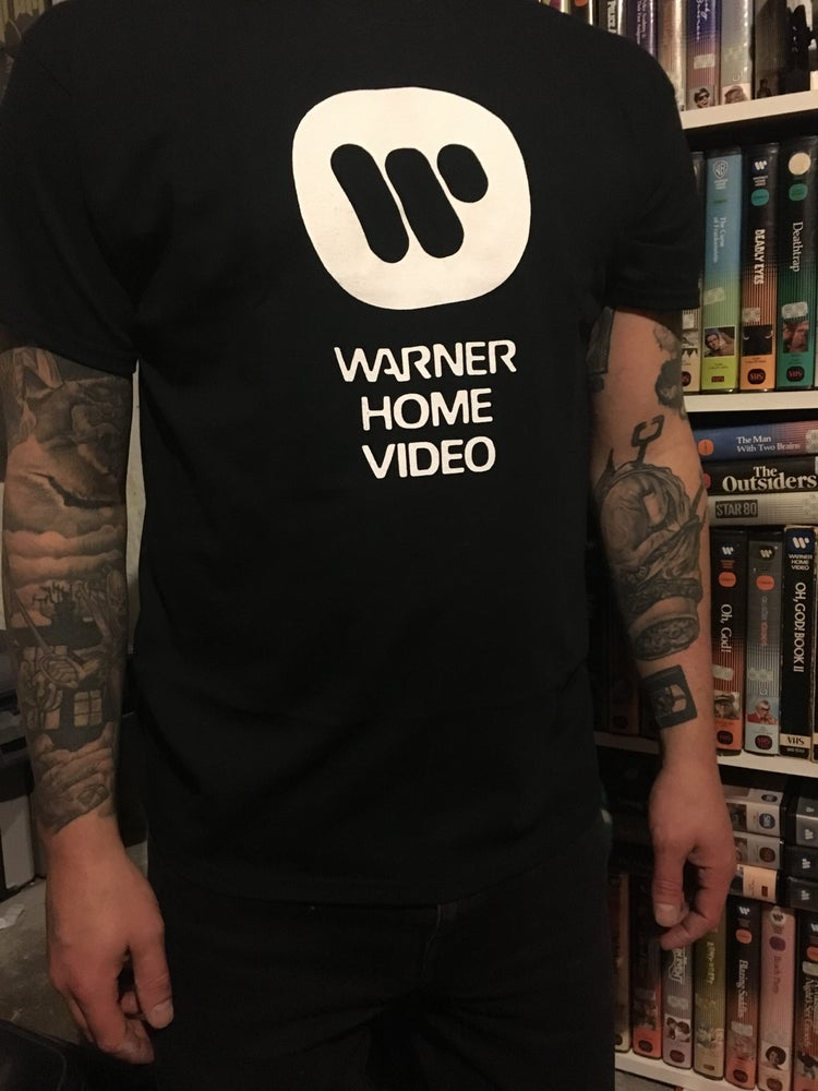 Image of Warner Home Video