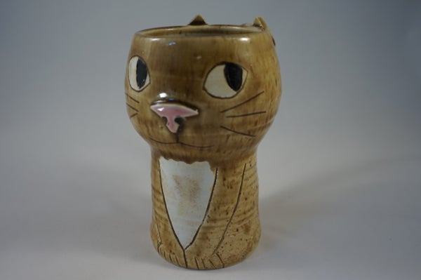 Image of Cat Mugs: Foster