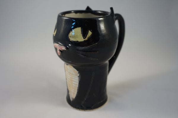 Image of Cat Mugs: Alfonzo