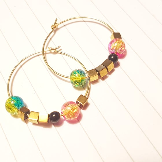 Image of Earrings 🌍
