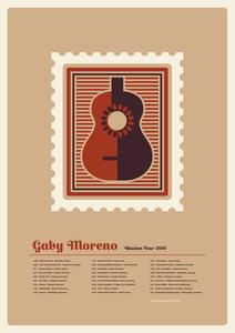 Image of Gaby Moreno Illusions Tour