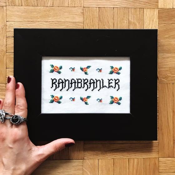 Image of Ranabranler
