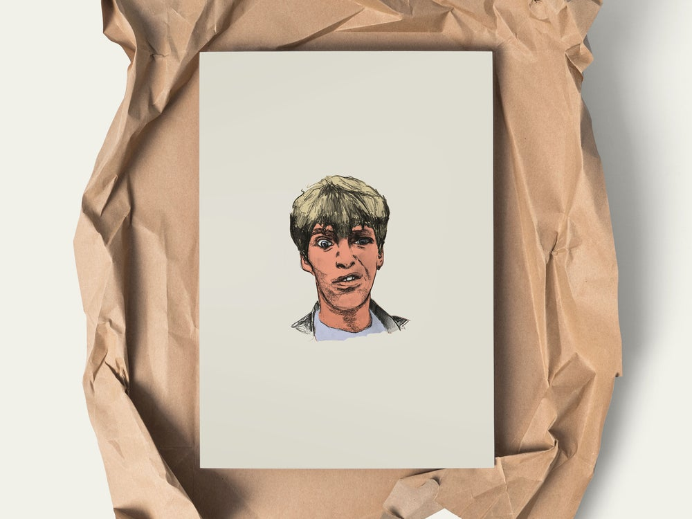 Image of Lee Mavers - Fine Art Colour Print