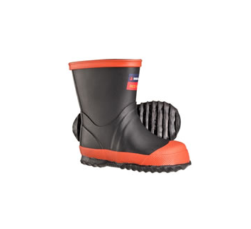 Image of Red Band Gumboots - Junior