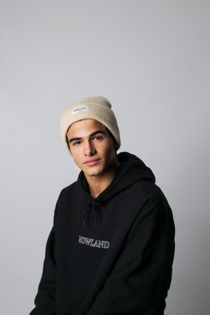 Image of SAND BEANIE