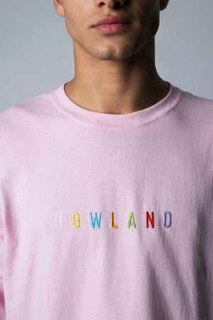 Image of COLORS LONG SLEEVE