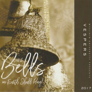 Image of Vespers 2017: All the Bell On Earth Shall Ring