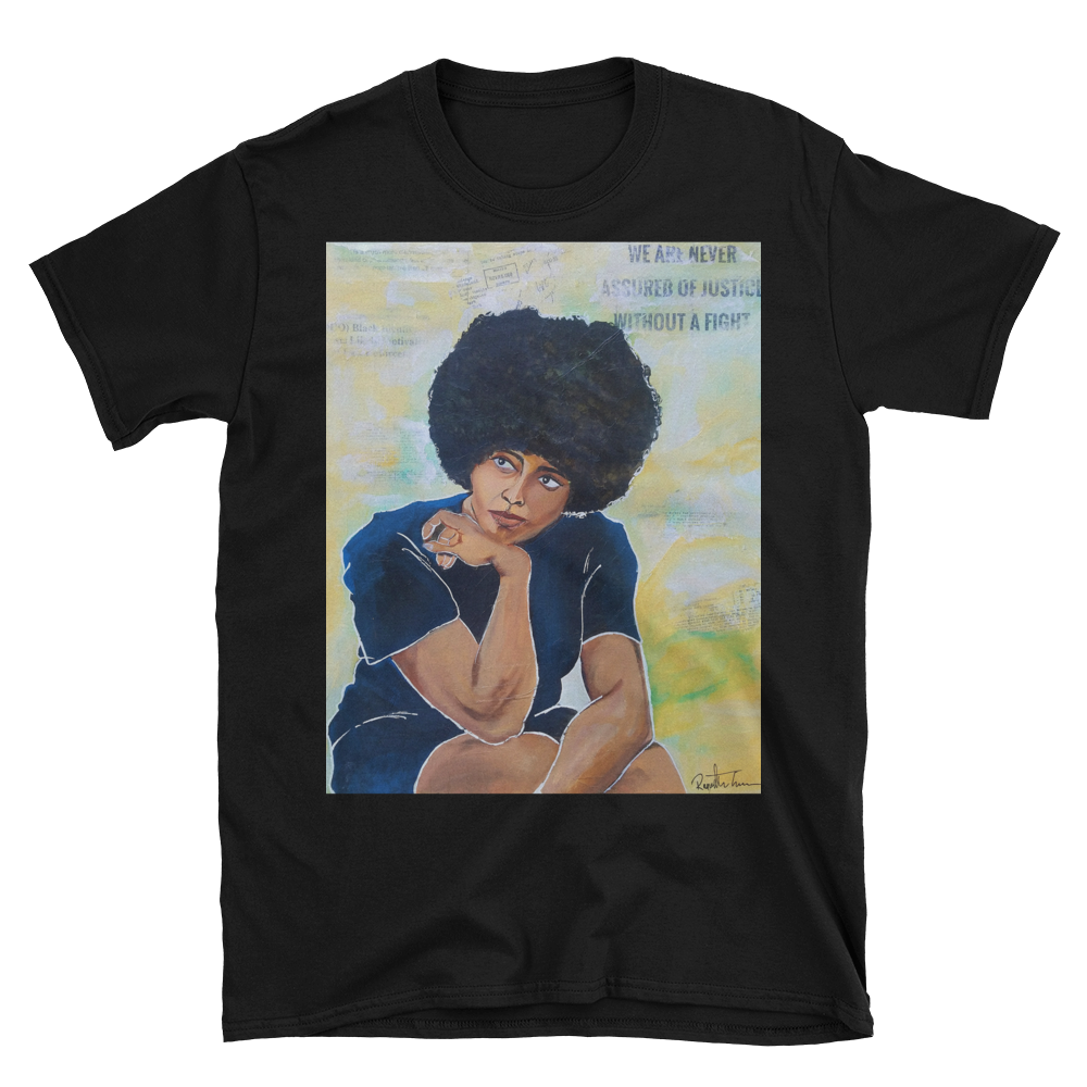"Image of ""if they come in the morning"" T-shirt"