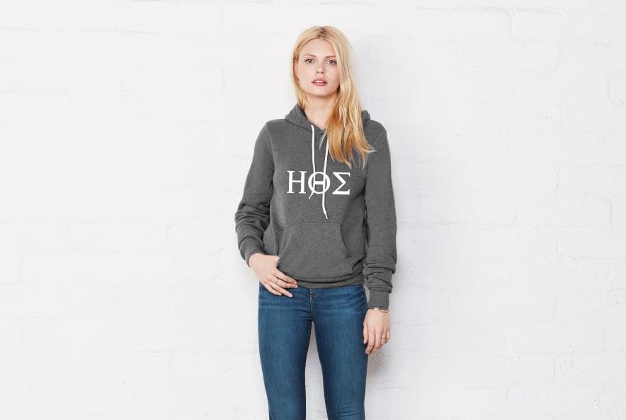 Image of HOE - sweatshirts