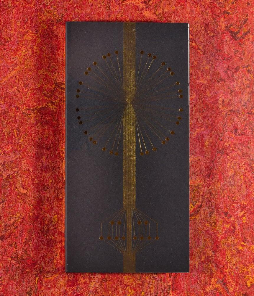 Image of B-side of Onomatopeic Music <br/> — Yuri Suzuki