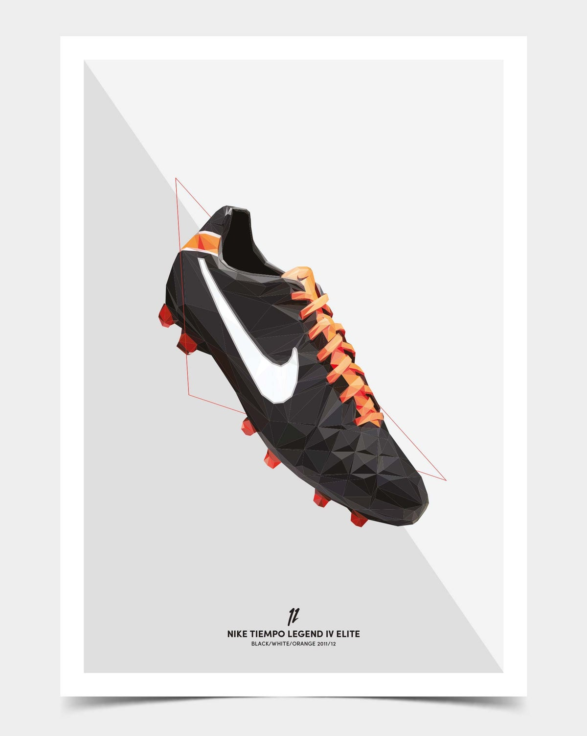 Image of Tiempo Legend Elite Black