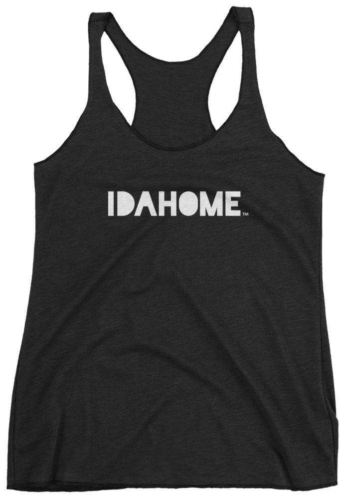 Image of Ladies Simple Tank