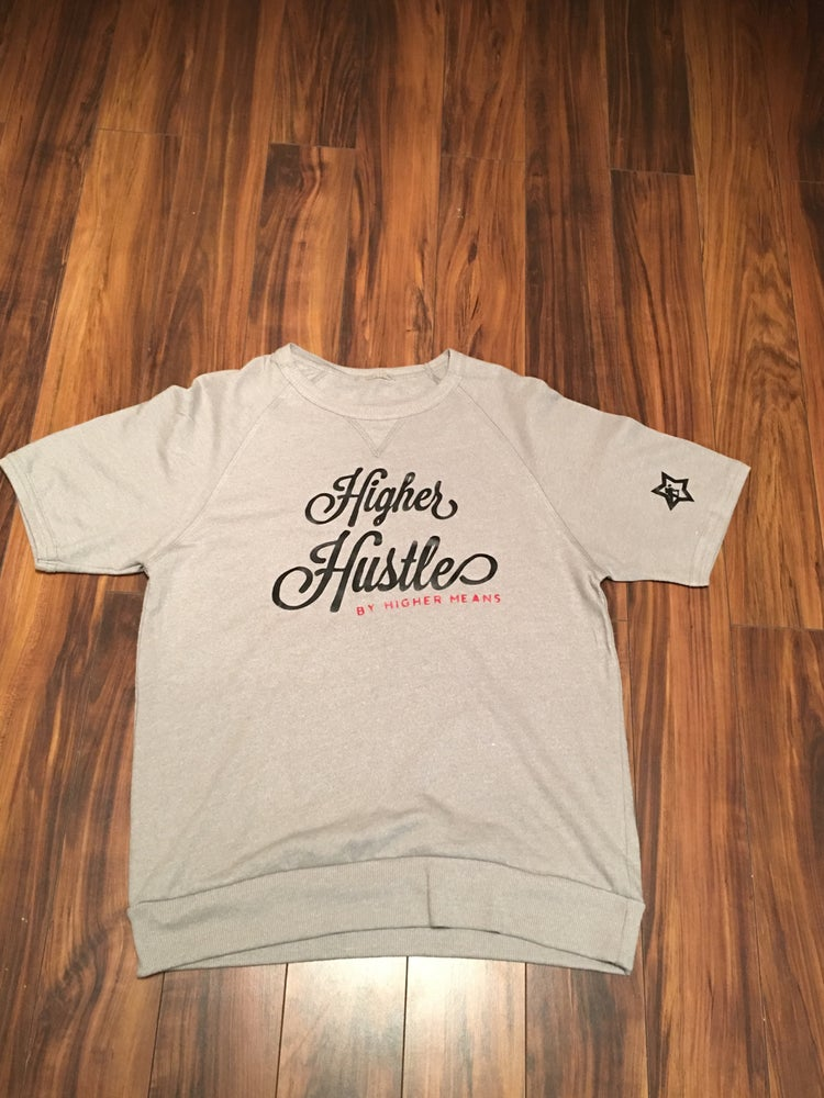 Image of HH Sweatshirt Jersey