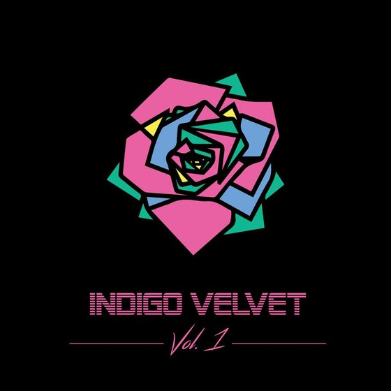 Image of Indigo Velvet EP - Vol. 1