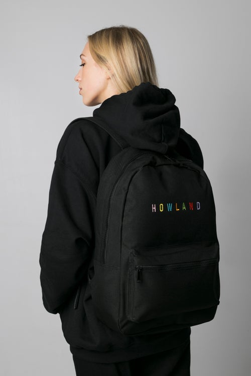 Image of COLORS BAG
