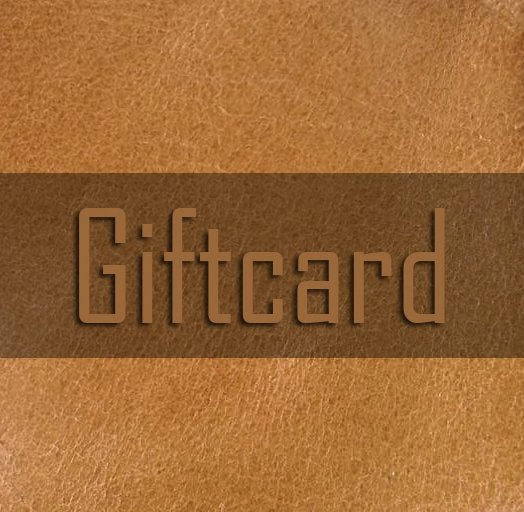 Image of DL shoes Giftcard