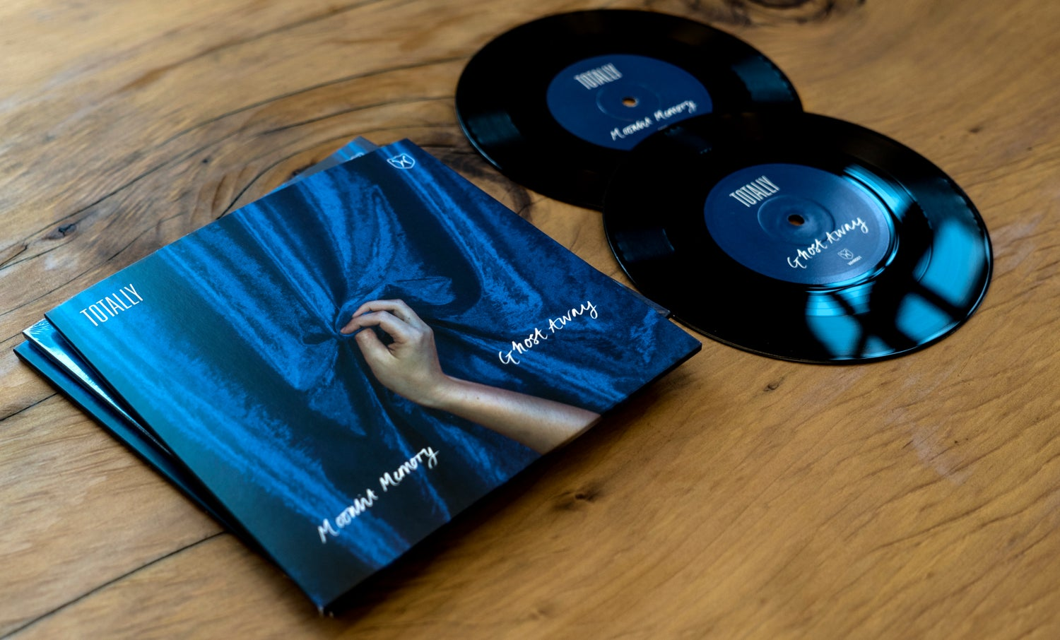 Image of Totally — Limited Edition 7""