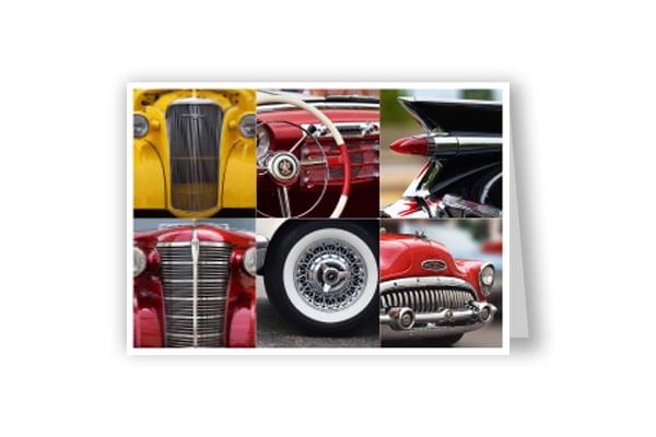 Image of Car details card