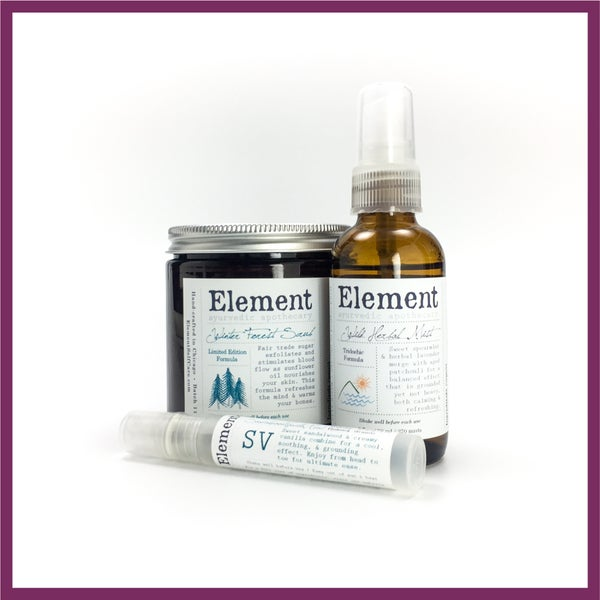 Image of Custom Balance Gift Set