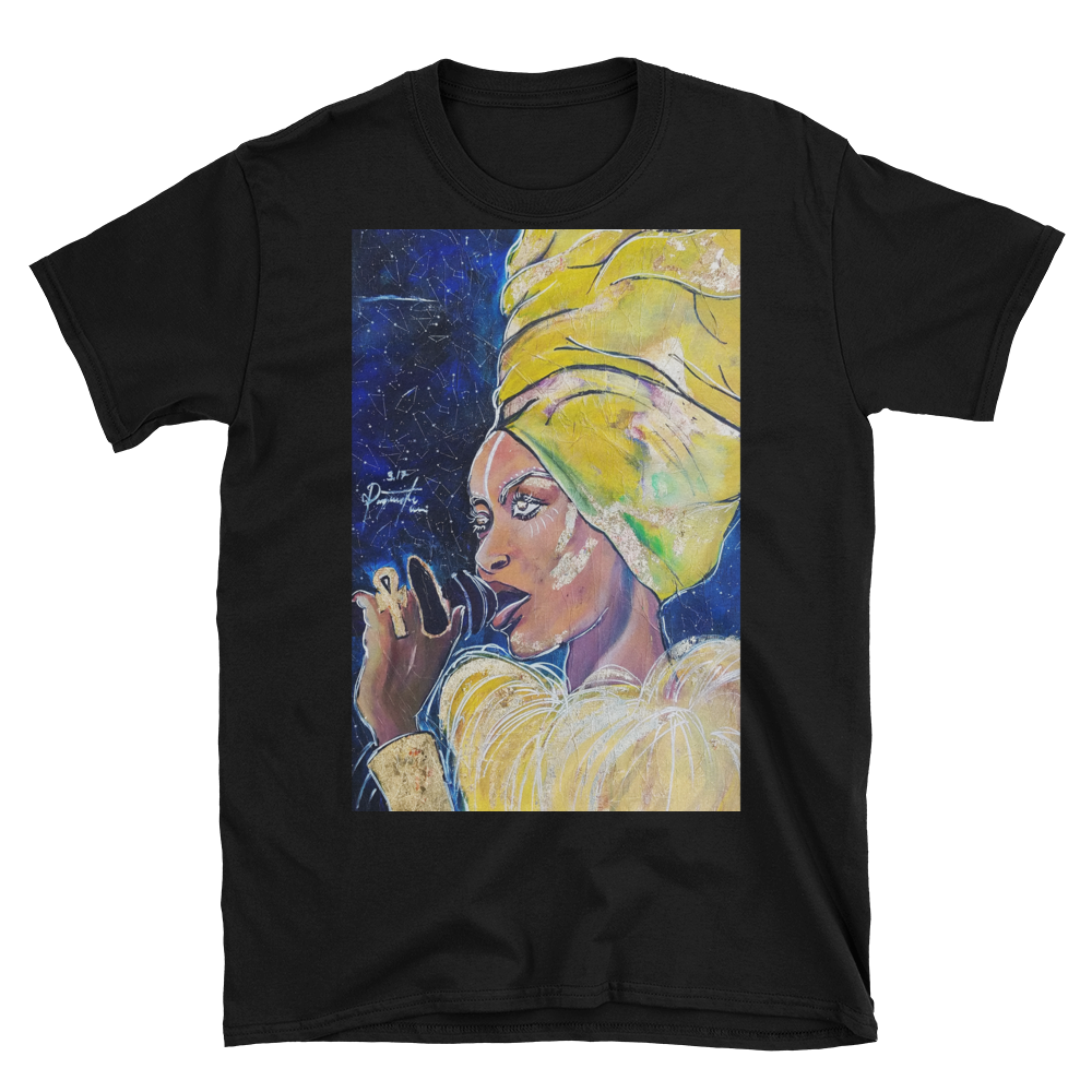 "Image of ""New AmErykah pt 2"" Tee"