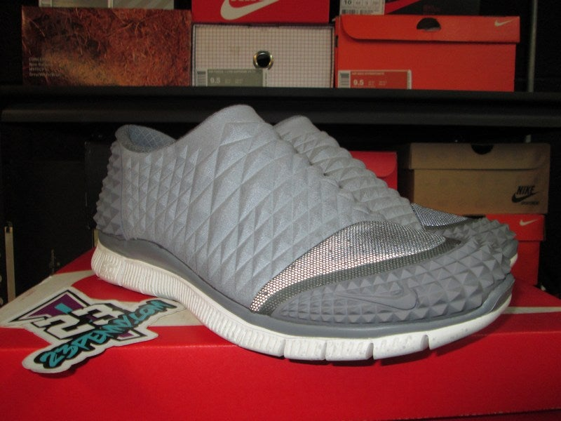 "Image of Nike Free Orbit II (2) SP ""Cool Grey"""