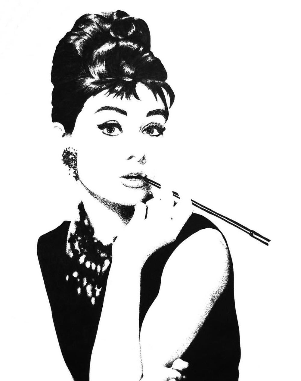 Image of Audrey