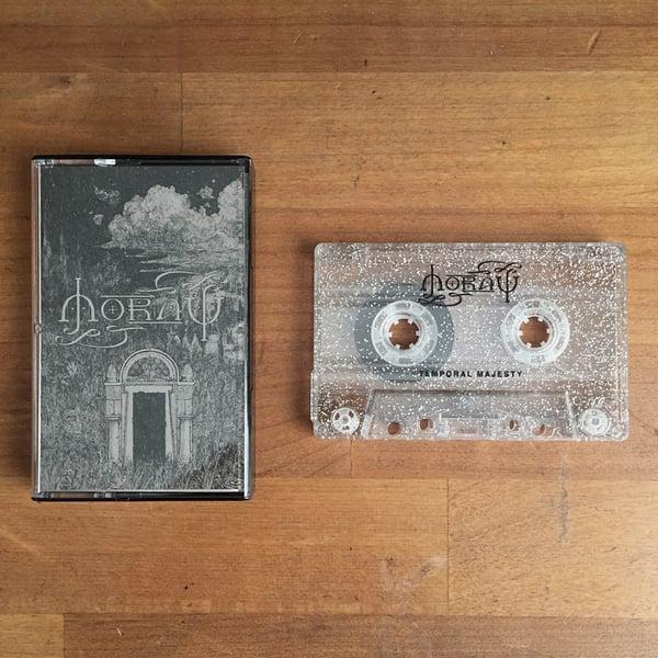 Image of Moray - Temporal Majesty Cassette