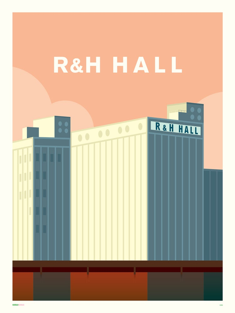 Image of R&H Hall