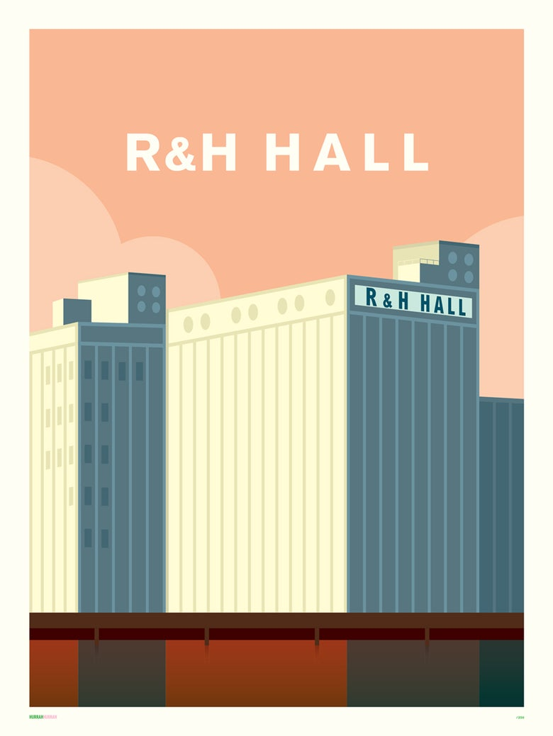 Image of R&H Hall
