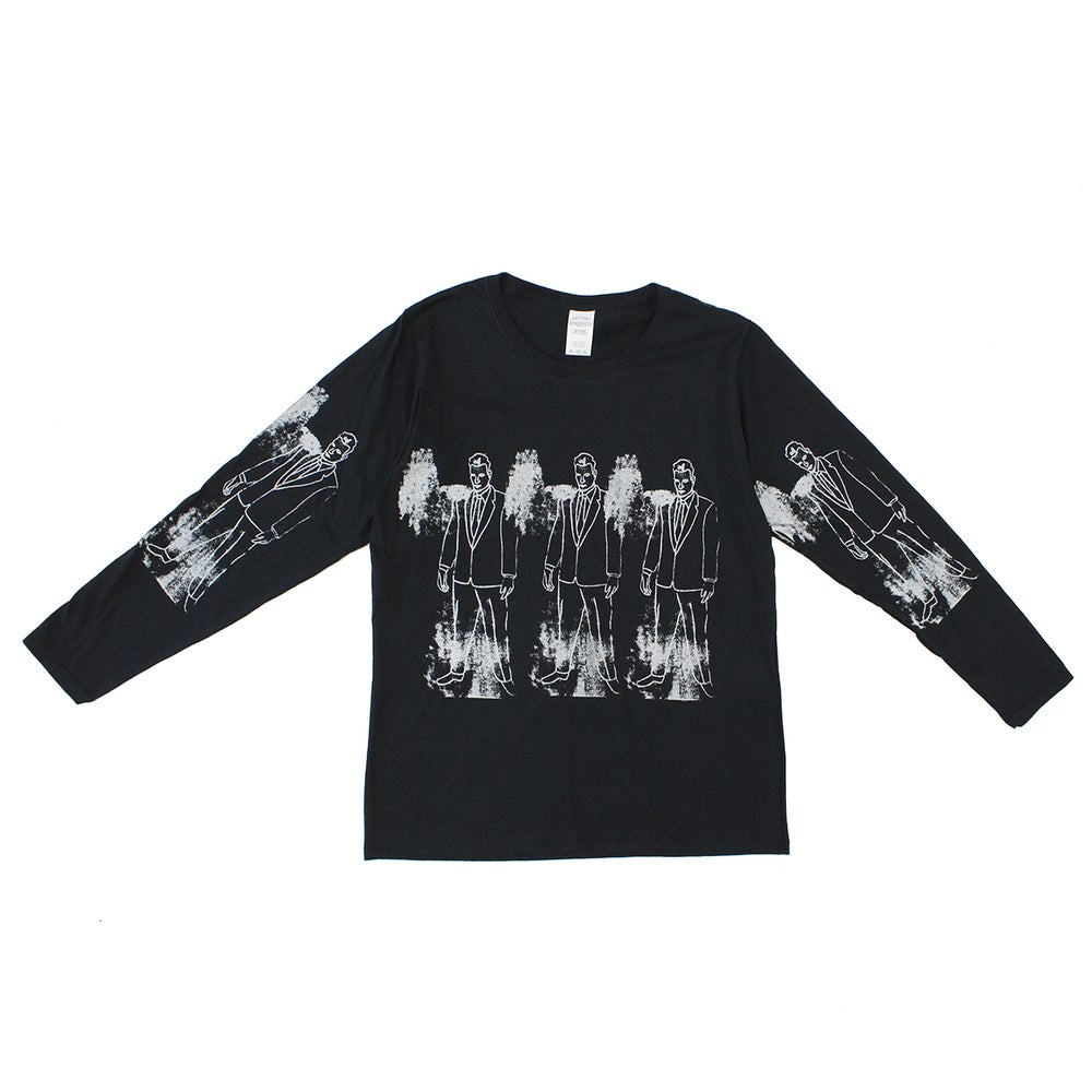 Image of Angel-O Womens Longsleeve