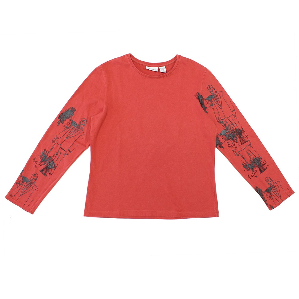 Image of FFP Womens Longsleeve