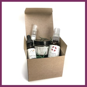 Image of Self Care Gift Sets