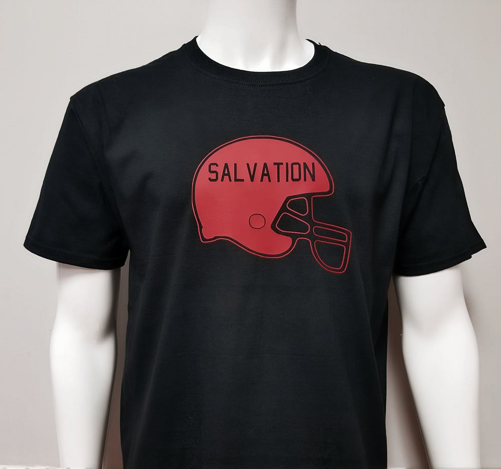 Image of Helmet of Salvation
