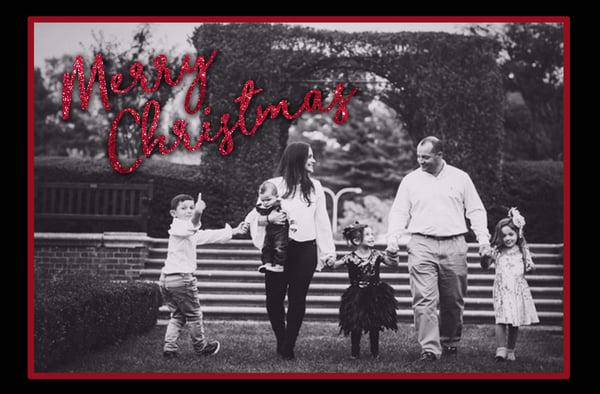 Image of Adimando Christmas Cards & Labels