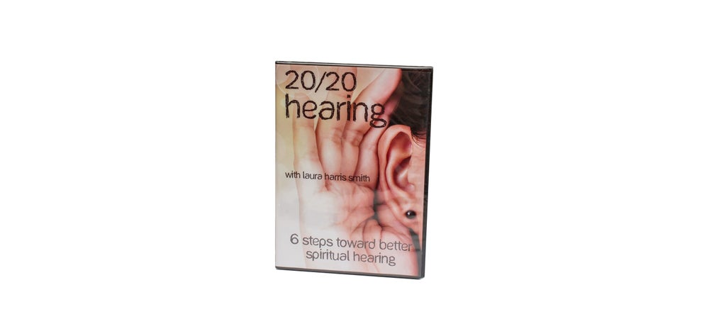 Image of 20/20 Hearing (3-CD Set)