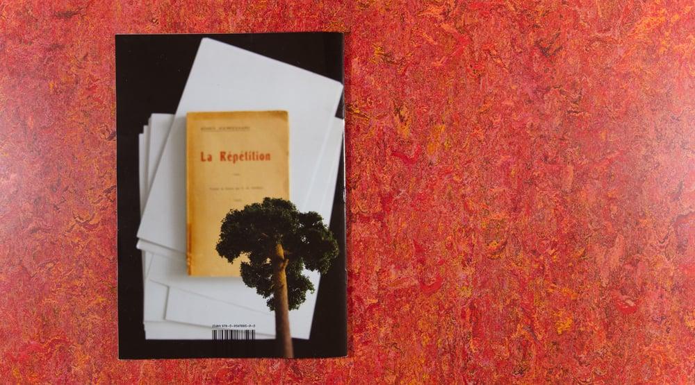 Image of L'ile de La Répétition <br/> — Benoît Maire