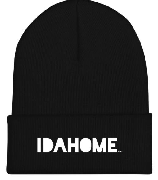 Image of Fill 'er up Classic Gas Station Beanie