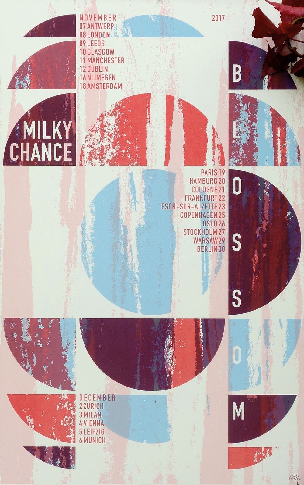 Image of MILKY CHANCE