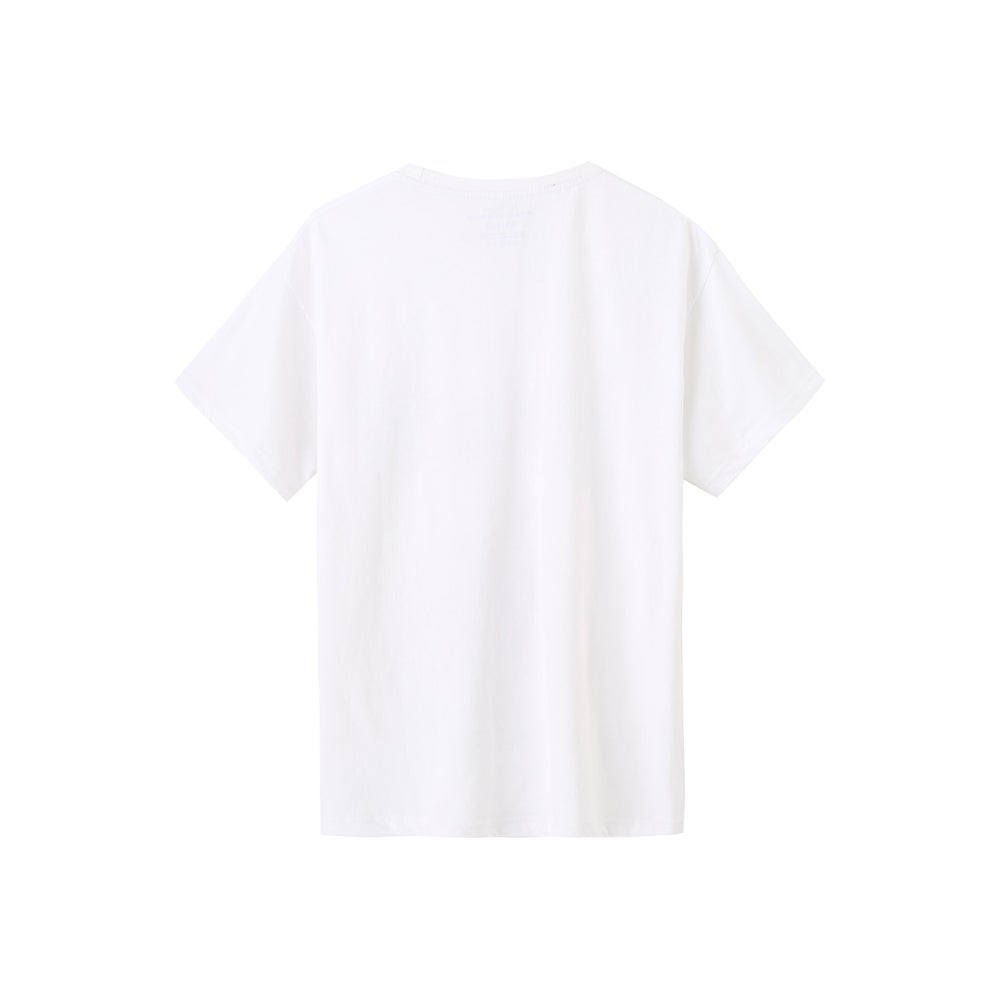 Image of Still Life Statue Tee (White)
