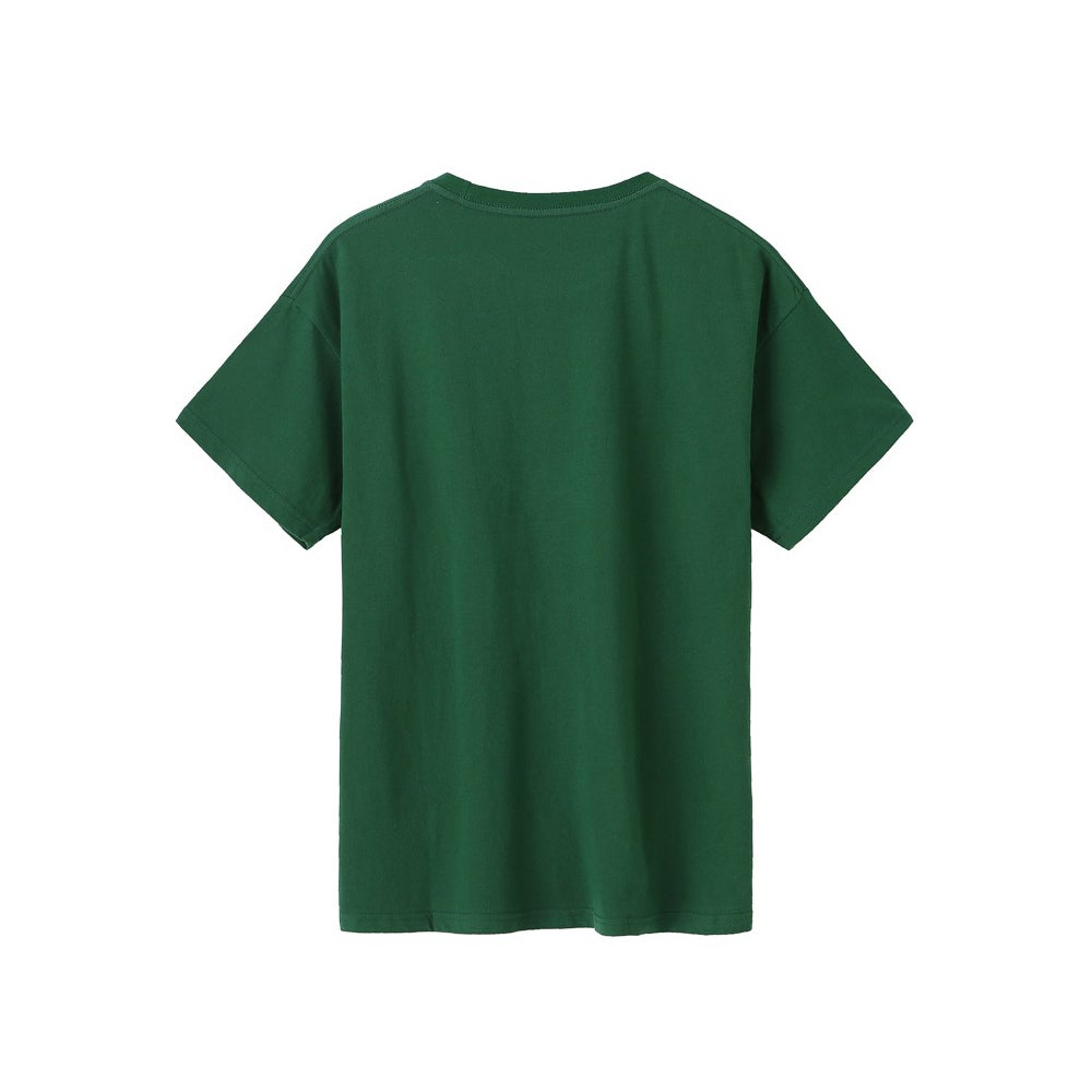 Image of MJ Be Humble Tee (Greenery)