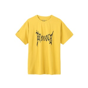 Image of Be Humble Tee (Mustard)