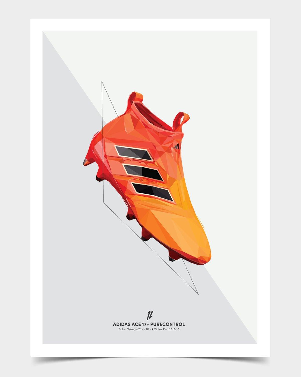 Image of Adidas Ace 17+ Purecontrol