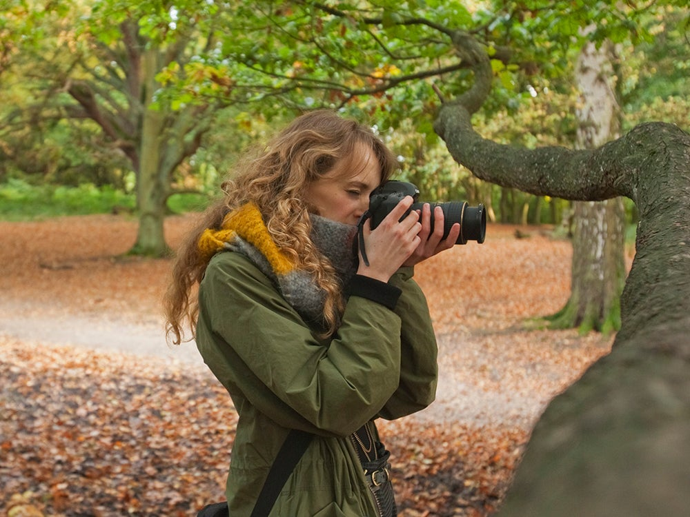 Image of Full Day Private Photography Workshop Gift Voucher