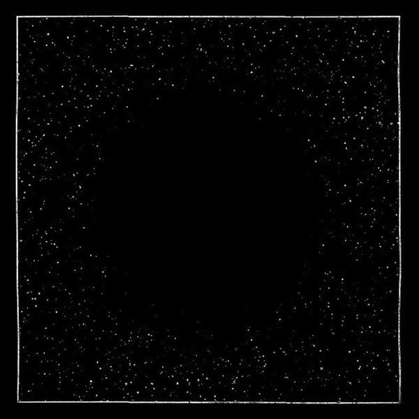 Image of HAUNTER / SOVEREIGN - split LP