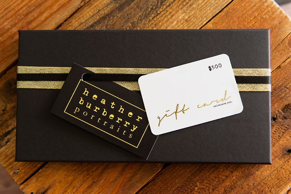 Image of $500 Gift Card
