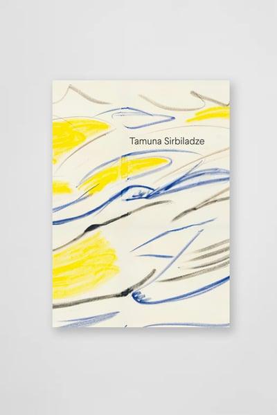 Image of Tamuna Sirbiladze