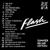 Image of FLASH CD Deluxe